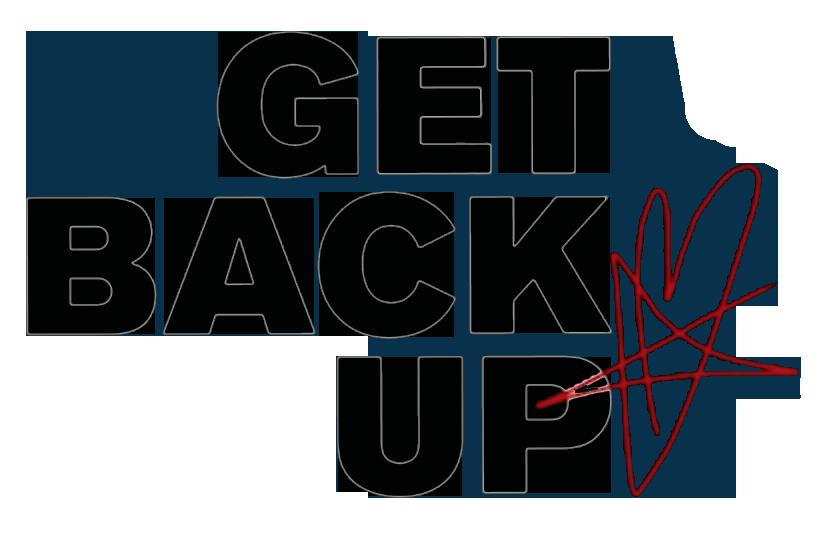 Get Back Up TV