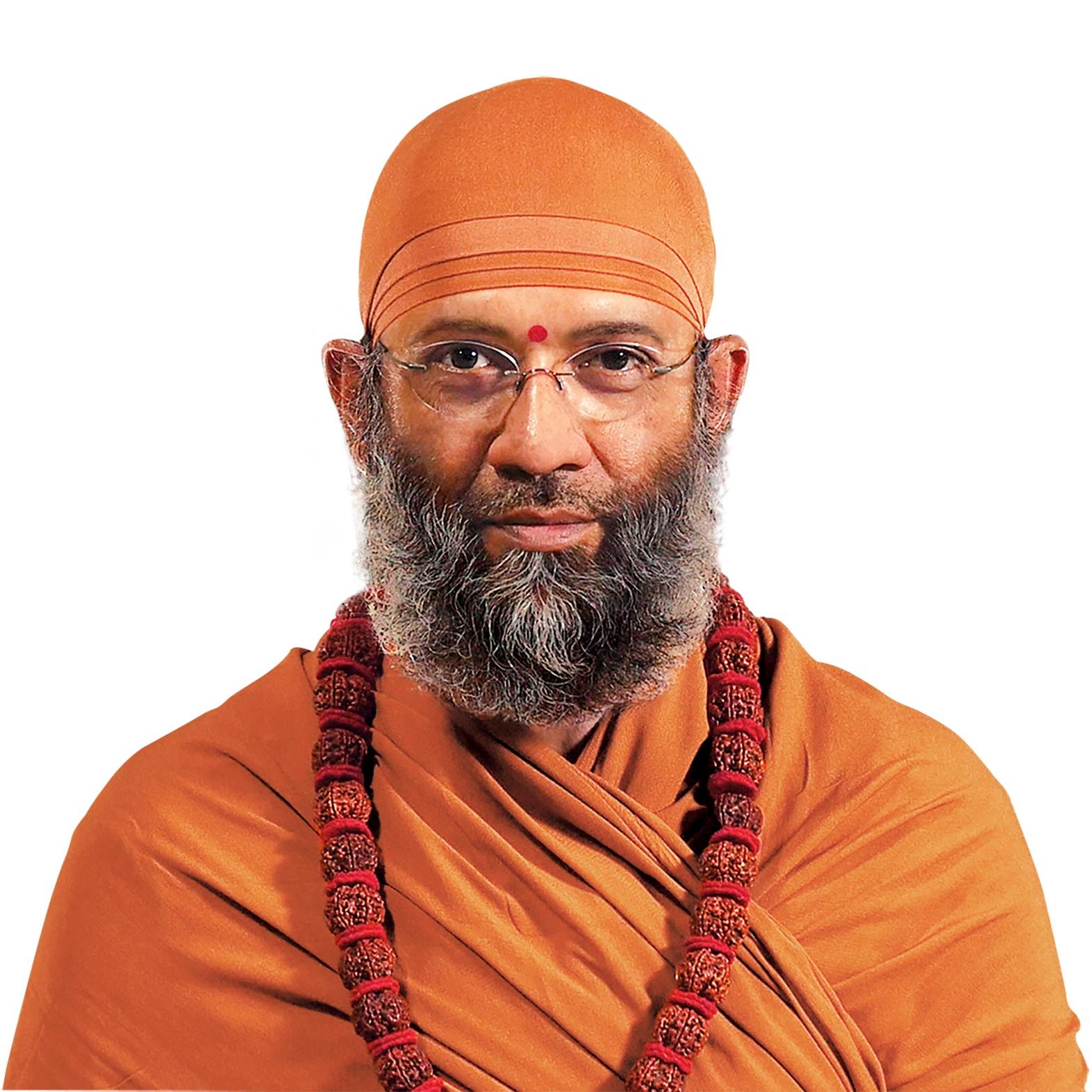 "<p><span class=""font-bold"">His Holiness Swami Vidyadhishananda</span></p>,"
