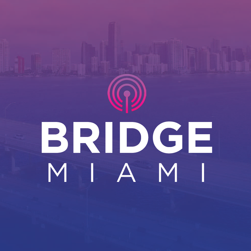 <p>BRIDGE Miami</p>,