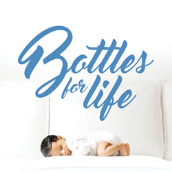 "Life Choices ""Bottles for Life"" Campaign"
