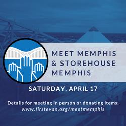 Meet Memphis & Storehouse Memphis