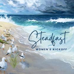 Women's Kickoff