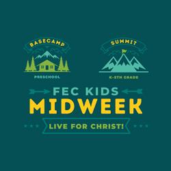 FEC Kids Midweek