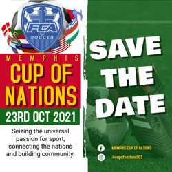 Memphis Cup of Nations