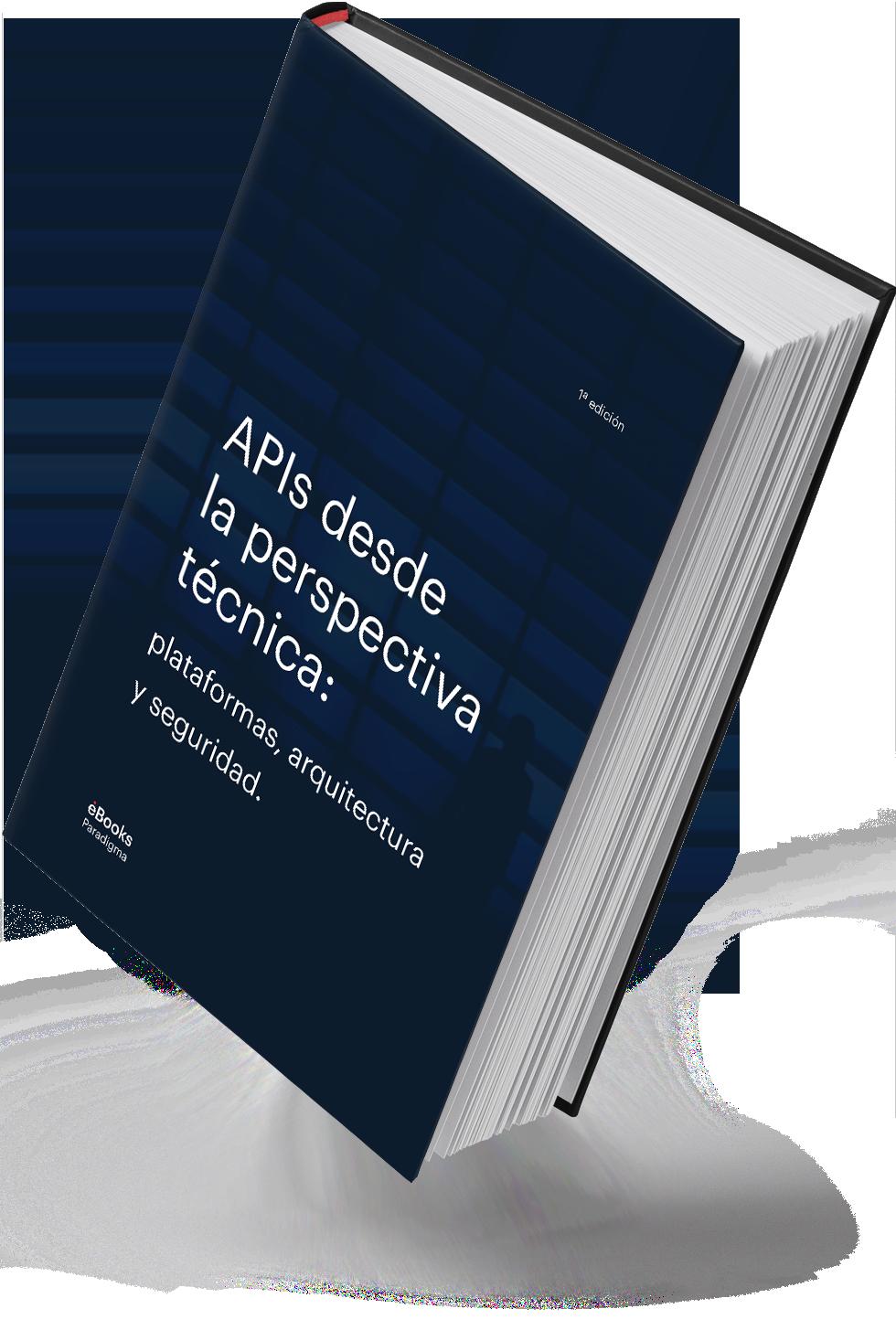Ebook APis tecnico