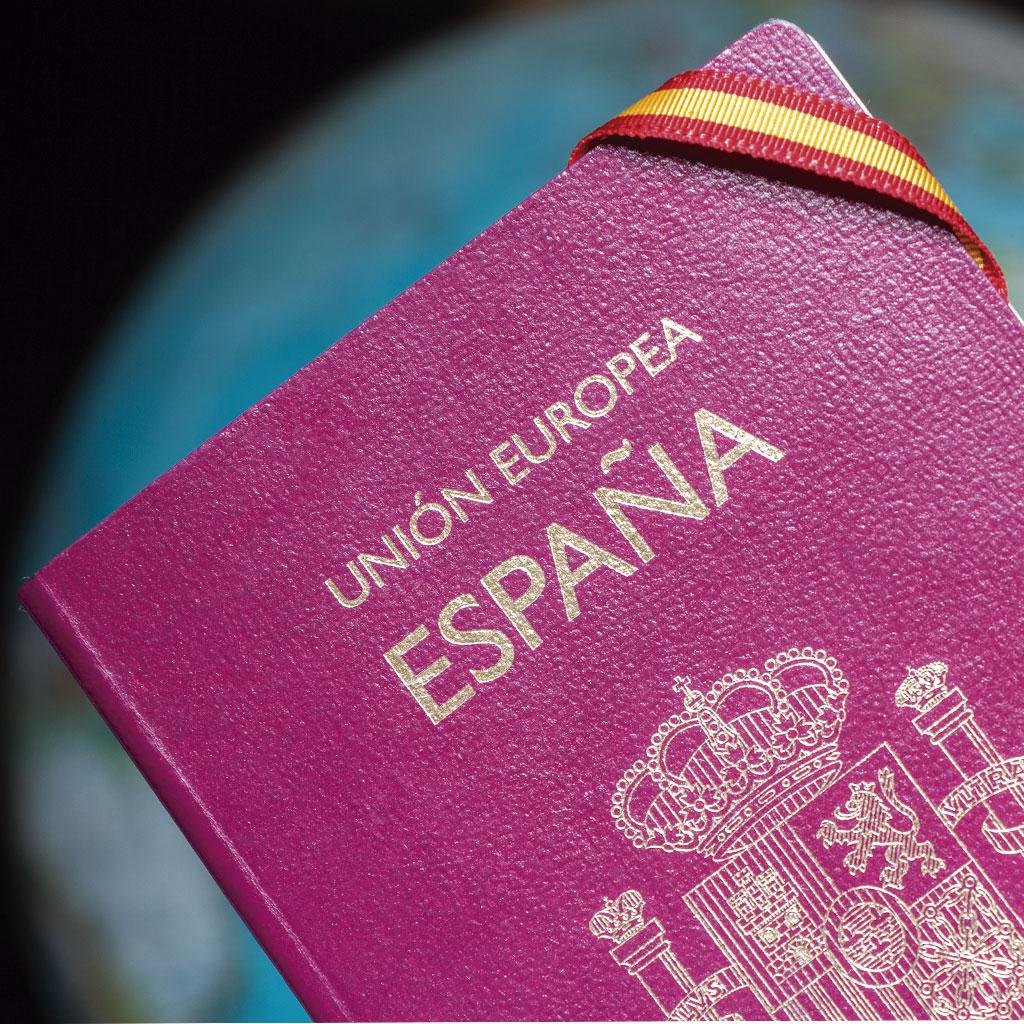 como emigrar a España desde México