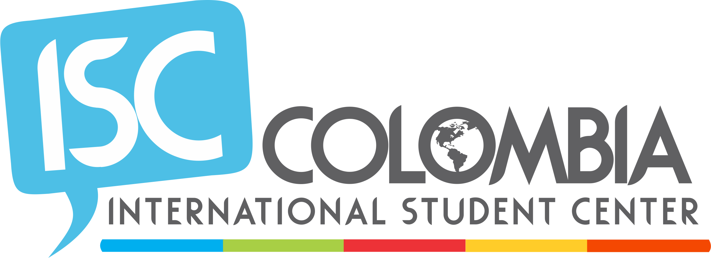 Logo ISC Colombia1