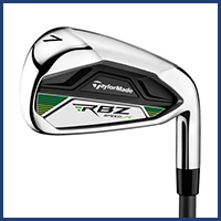 Ladies Golf Clubs Irons