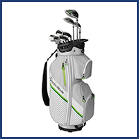 Ladies Golf Clubs Complete Golf Sets