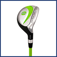 Junior Golf Clubs Hybrids