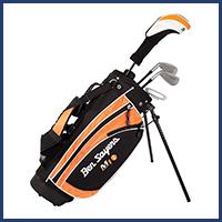 Junior Golf Complete Golf Sets