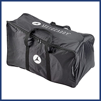 Golf Travel Luggage and Covers