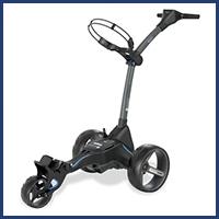 Golf Electric Trolleys