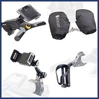 Trolleys Accessories