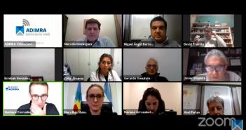 Video – Presentación del Protocolo de Seguridad por Covid 19