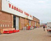 Conflicto con la fábrica de Cosechadoras Vasalli