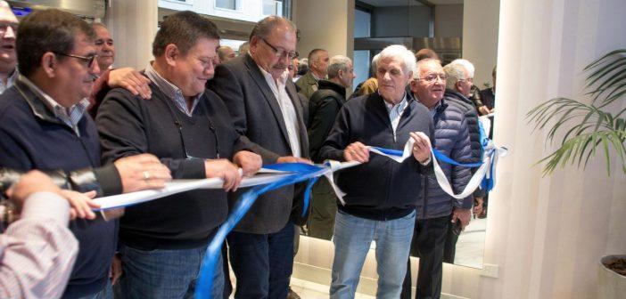 Inauguración Hotel UOM Capital