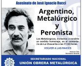 Asesinato de José Ignacio Rucci