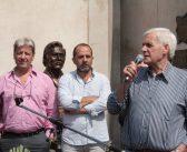 Homenaje  por el 44º Aniversario del Asesinato de José I.  Rucci