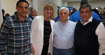 Evento en Apoyo a la Cra. Alejandra Rodenas en Santa Fe