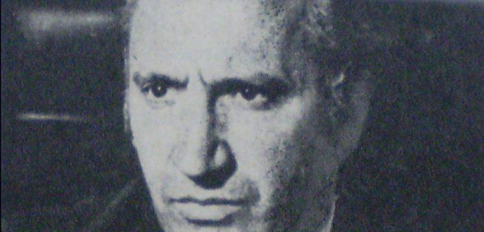 16 años del Fallecimiento de Lorenzo Mariano Miguel