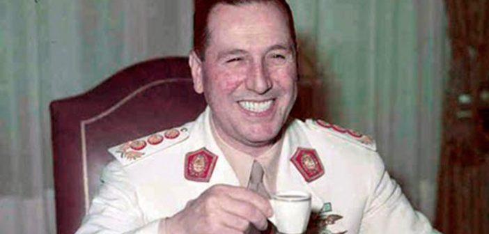 A 72 años del primer triunfo electoral de Juan Domingo Perón