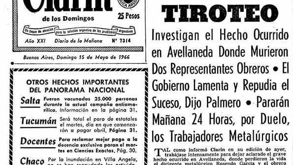 Aniversario de la muerte de Rosendo García.