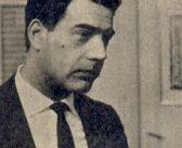Fallecimiento del compañero Rosendo García