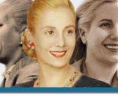 7 de mayo Centenario del Nacimiento de Evita