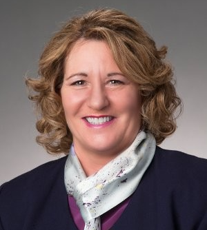 Dawn R. Elm, Ph.D.
