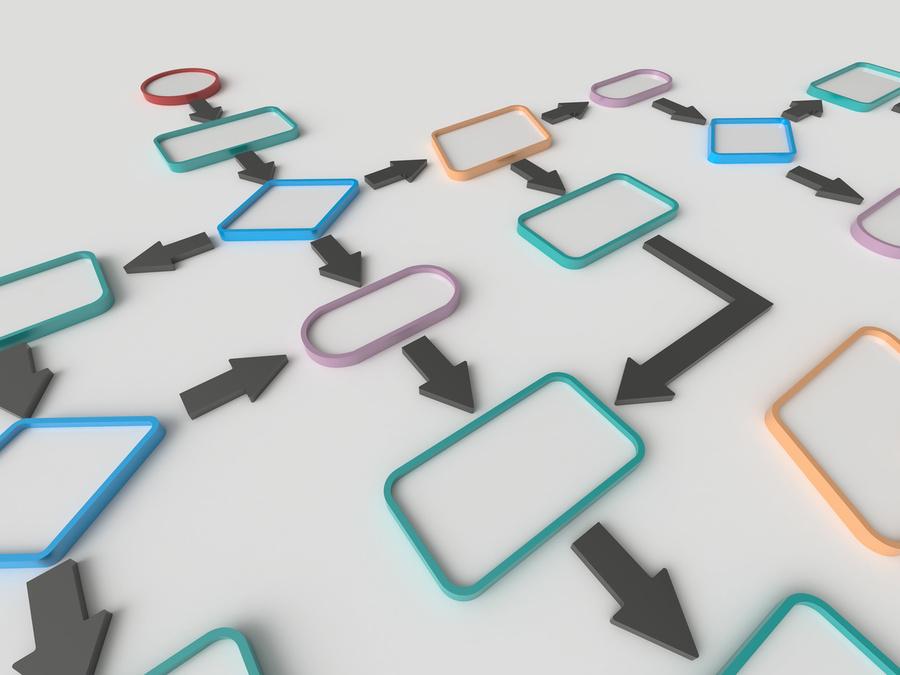 Illustration - decision tree