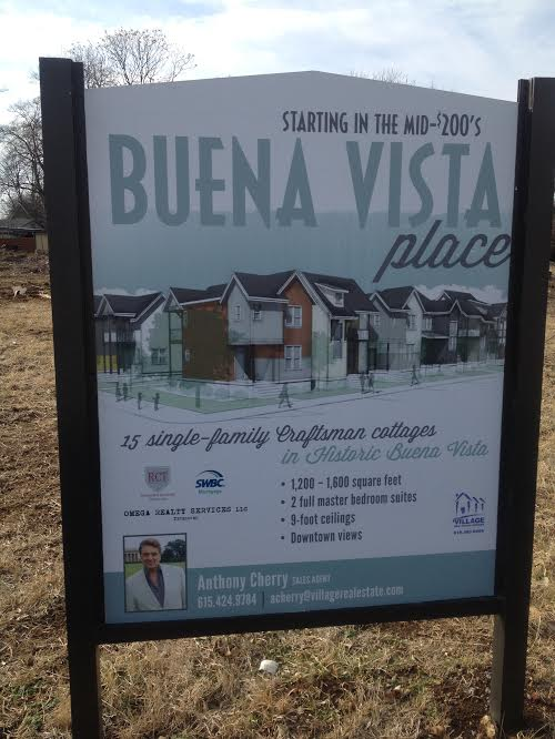 Buena Vista development
