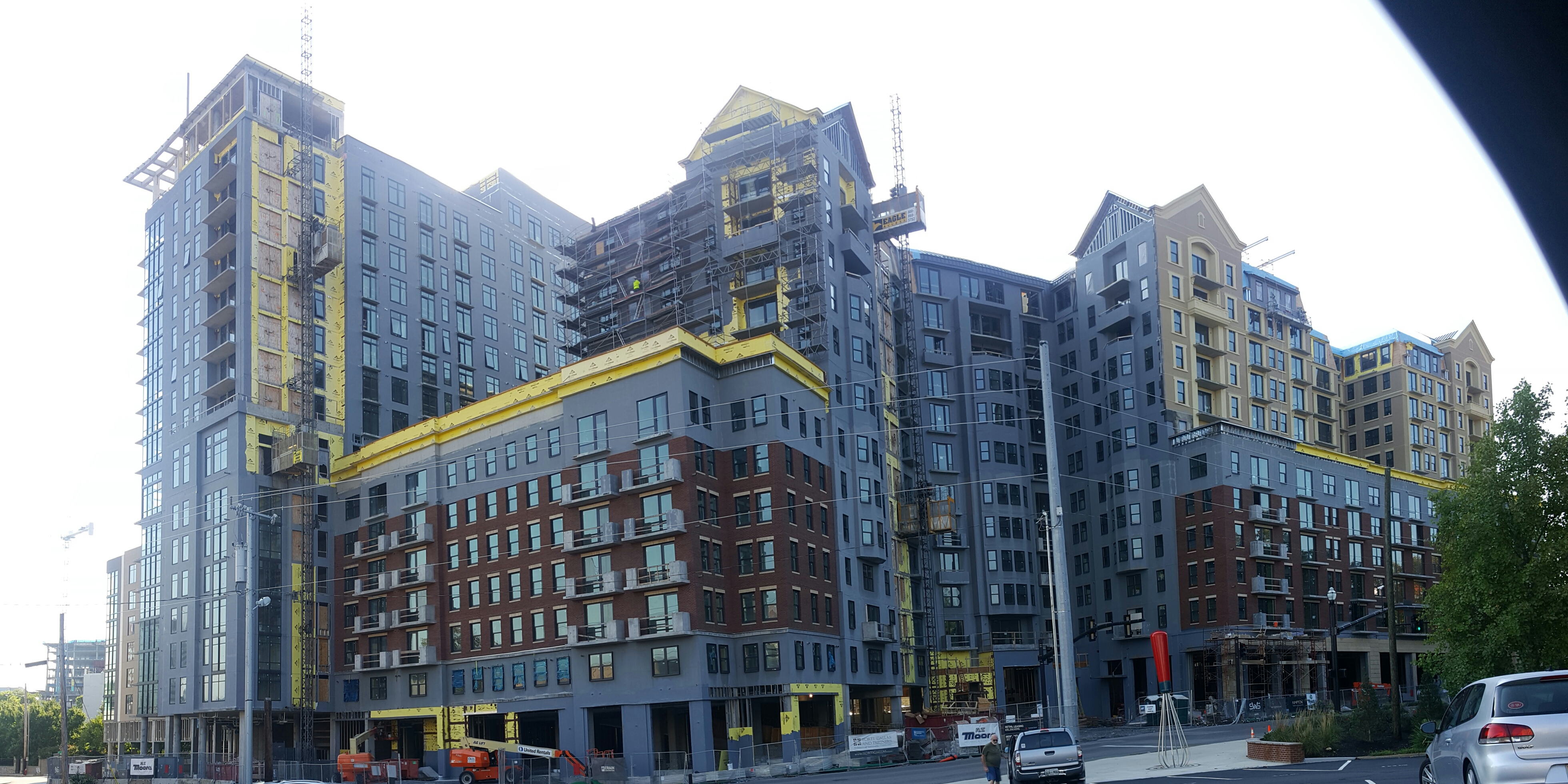 Project Thread New Construction du jour Const CAMs Page