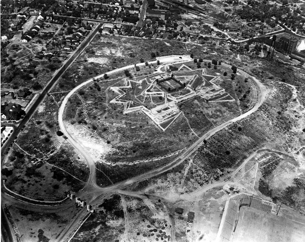 Fort Negley Nashville 09-29-1940 Tn Dept of Conserv.jpg