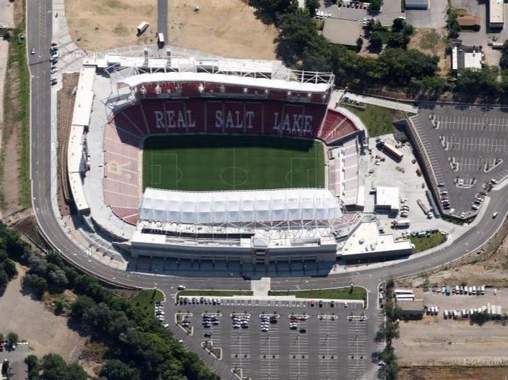 Rio Tinot Stadium, Real Salt Lake.jpg