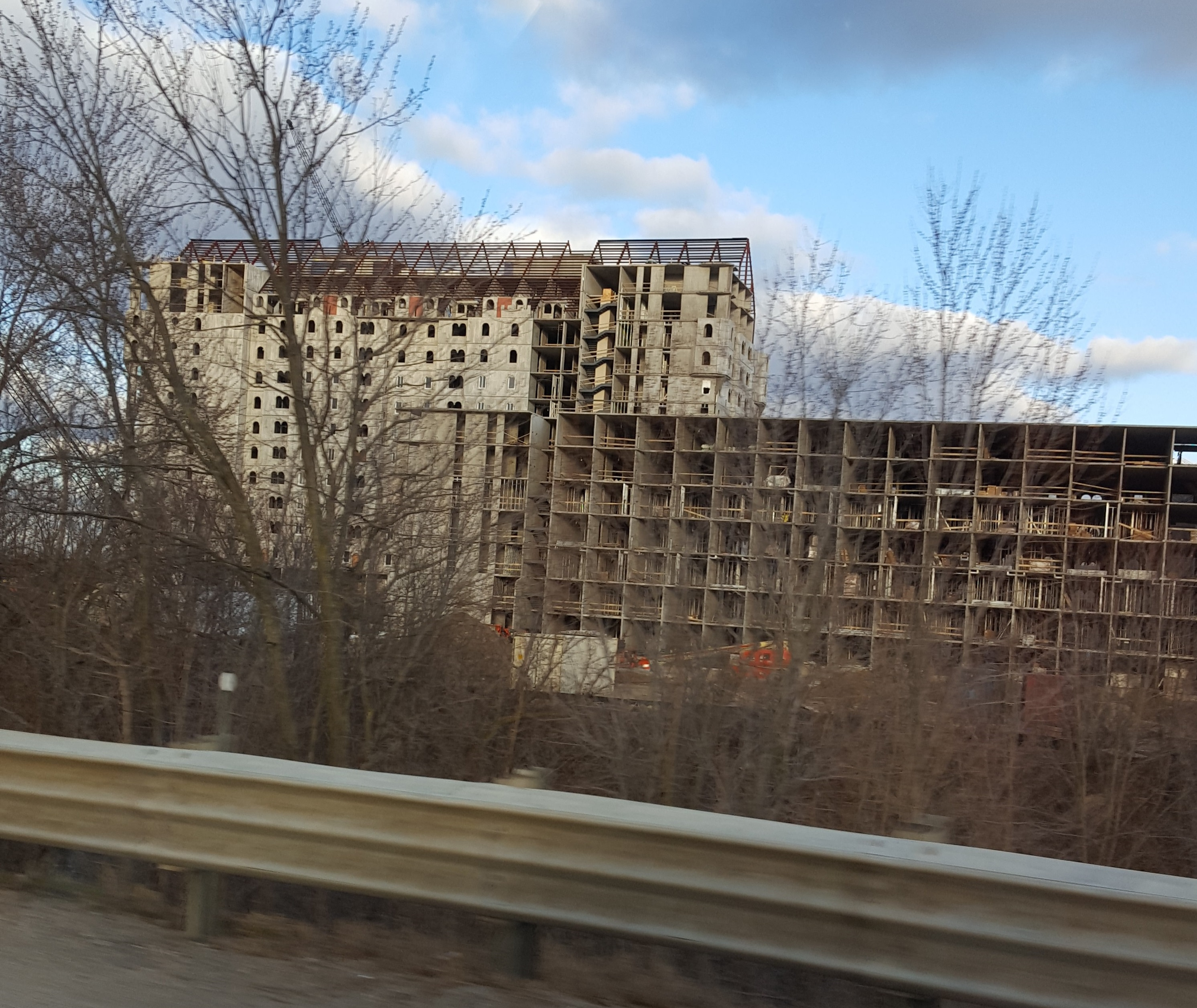 Grandville Castle Apartments