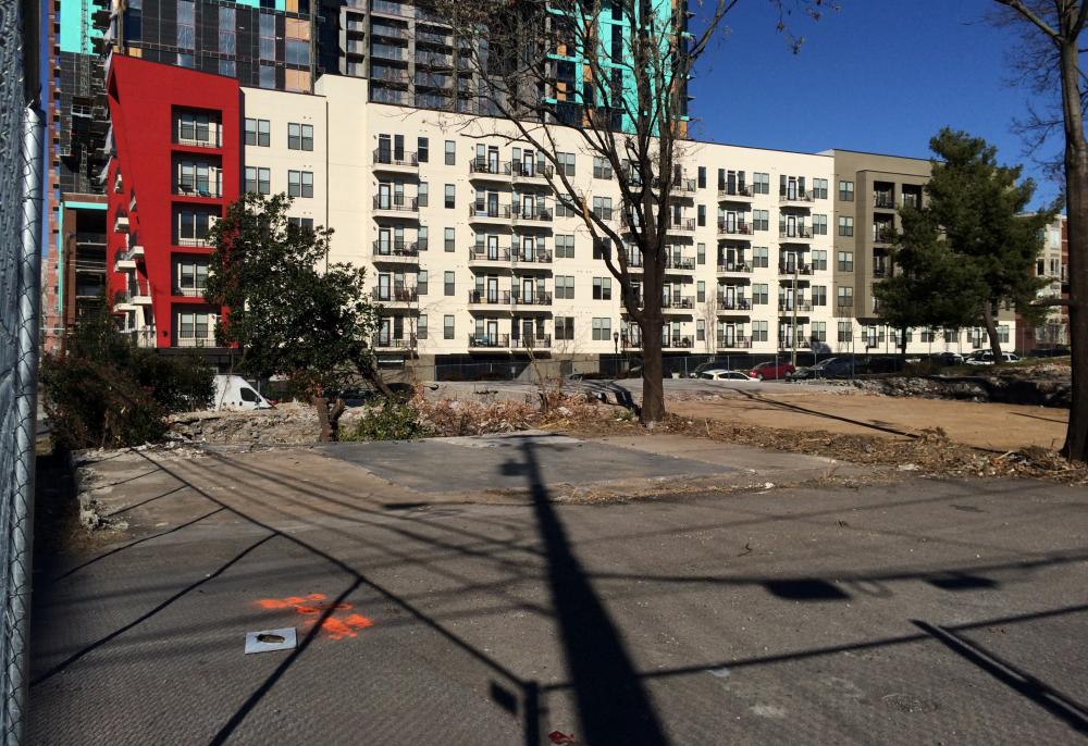 Spectrum Emery 18th & Chet site cleared 2, Feb 27, 2017.JPG
