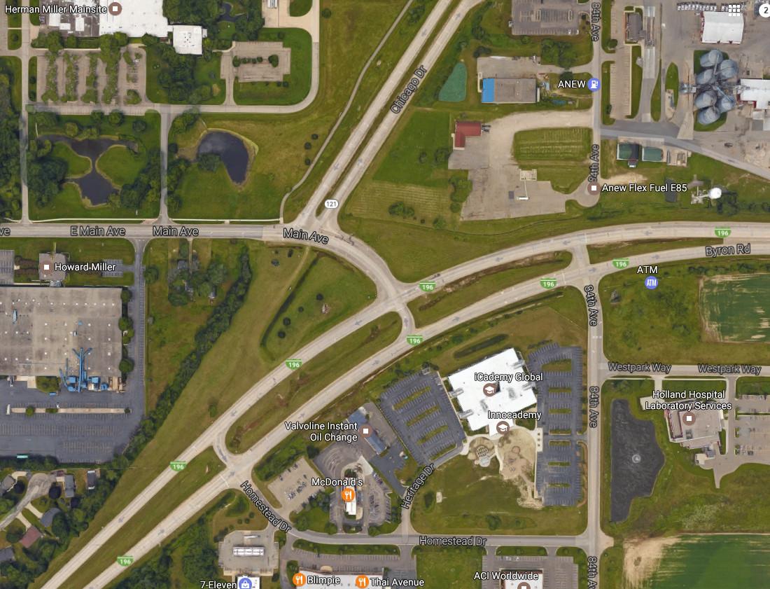 Lakeshore Projects Page 3 Grand Rapids UrbanPlanetorg