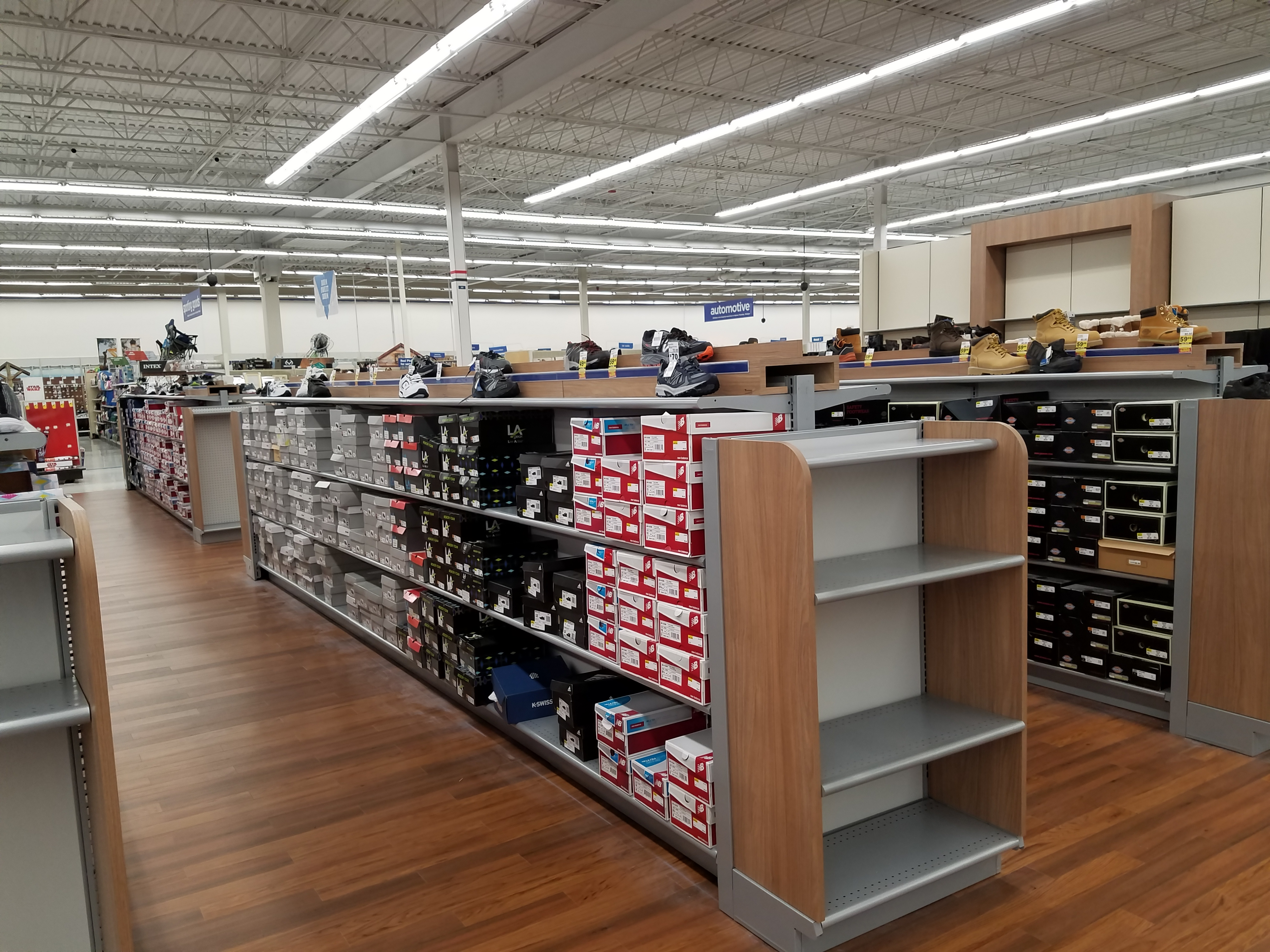 I searched for meijer shoe department on dasreviews.ml and wow did I strike gold. I love it.