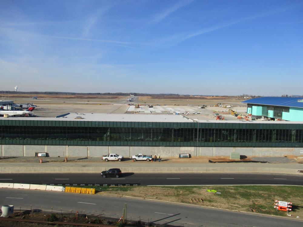 Hotels Around Clt Airport