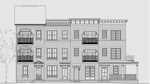 Long and Burns Townhouses render, Jan 2018.jpg