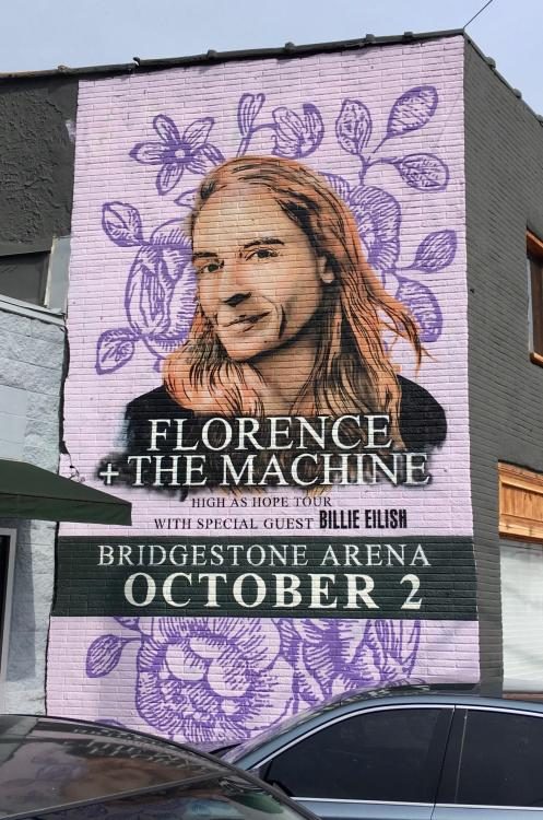 Florence and the Machine, Gallatin Pike, Sept 21, 2018. xjpg.jpg