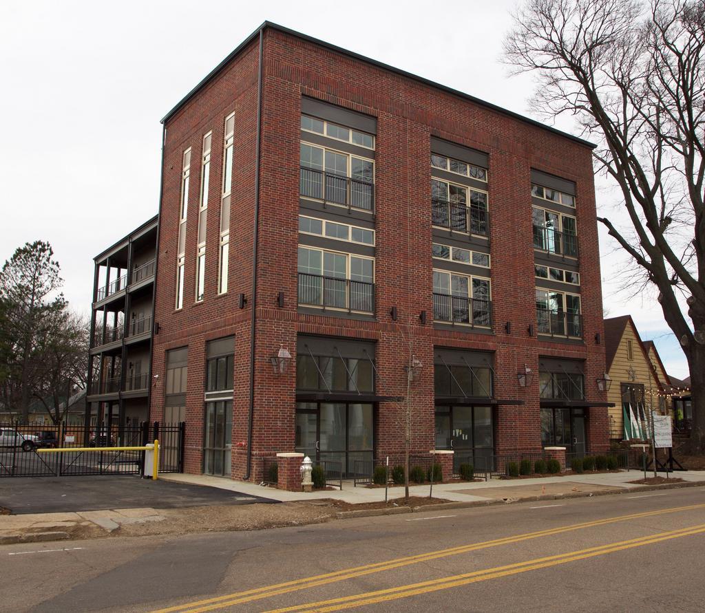 Midtown Memphis Apartments: Midtown Memphis News & Developments (Cooper Young/Overton