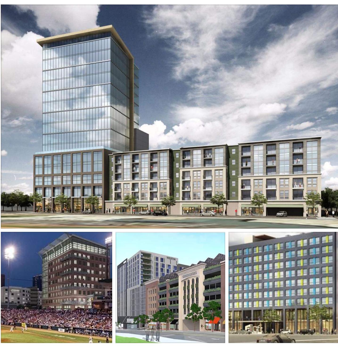North Carolina Development Thread.