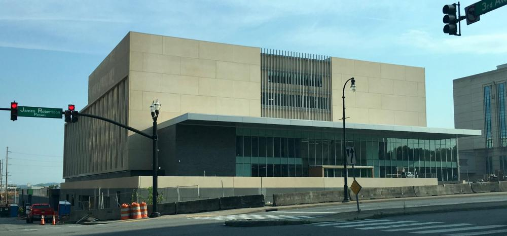 Criminal Justice Center, June 29, 2019, 1.jpg