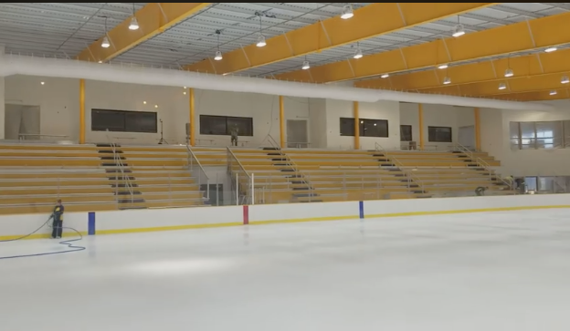 Ford Ice Center, Bellevue, Aug 30, 2019.png