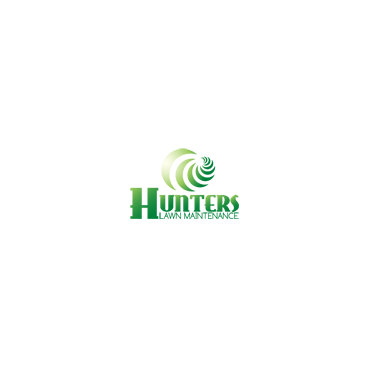 Hunters Lawn Maintenance PROFILE.logo