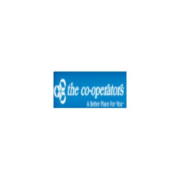 The Co-operators-Ken Chen,Agent PROFILE.logo