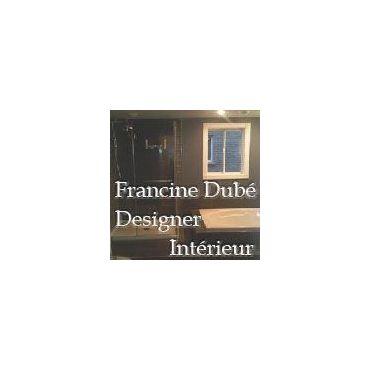 Francine Dubé Designer d' Intérieur logo