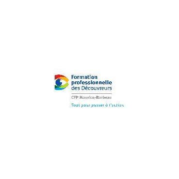 Centre de Formation Professionnelle Maurice Barbeau logo